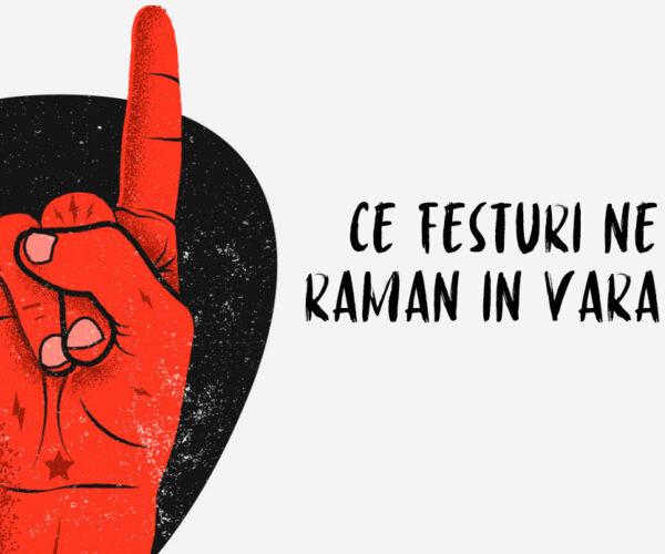 Festivalurile verii 2020