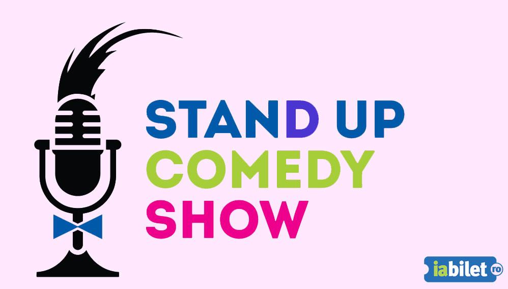 Stand up comedy sub soare