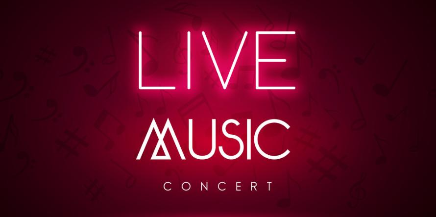 Muzică live pentru zile inspirate