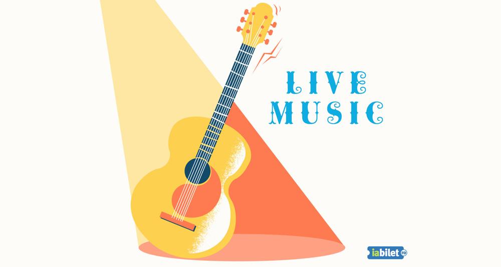 Muzică și emoție live
