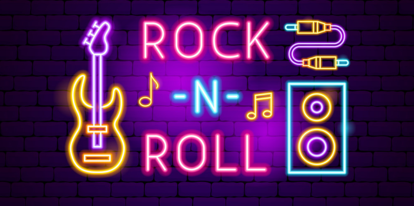 Rock on \m/