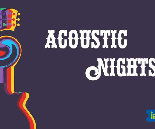 Acoustic autumn nights